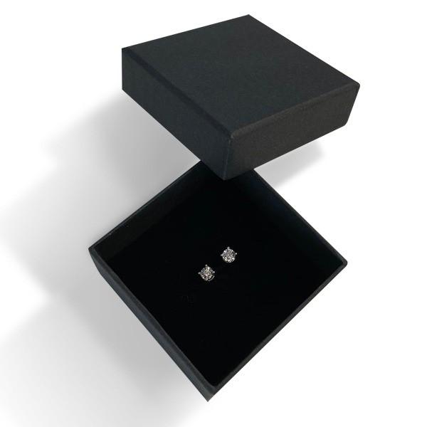 Siyah Kuyumcu Kutusu