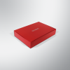 Kırmızı Gömlek Kutusu
